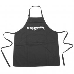 Tools4Boards Tidy Ski & Snowboard Shop Apron