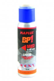 Maplus BP1 Med Fluor Free
