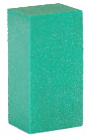 MEDIUM GUMMY Rubber Abrasive Stone