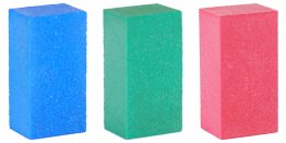 GUMMY TRIO Rubber Abrasive Stone Set