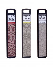 Hone Trio Diamond Stone Set