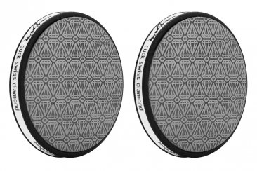 Puck Duo Ski & Snowboard Diamond Disc 800 Grit Two Sides